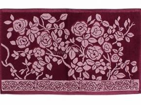 6с104.411ж1 Розы в цвету Полотенце махровое 67х40см