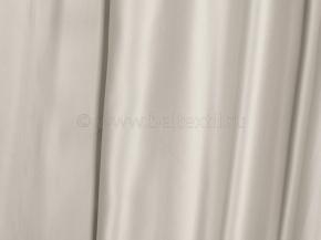 Ткань портьерная сатен T JL 384-sh/280 PSat молочный, ширина 280см