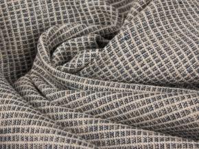 19С28-ШР+К+М+Х+У 1/4 Ткань одежная, ширина 150см, лен-71% хлопок-29%