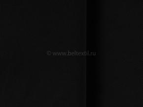 Ткань блэкаут C88 NEW ROMA цв. 33 черный BL, 300см