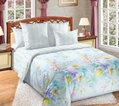 2250П КПБ 2-х спальный (с комп.) Амадео голубой