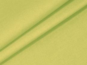 Бязь гладкокрашеная арт. 262/8 цв. махито, ширина 220см