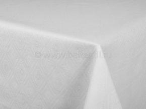 17С3-ШР 0/160 Ткань скатертная, ширина 150см, лен-59% хлопок-41%