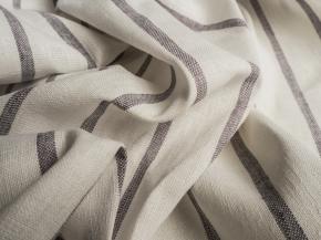 16С134-ШР+У 1/6 Ткань для постельного белья, ширина 220 см, лен-59 хлопок-41