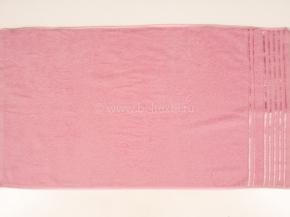 Полотенце махровое Amore Mio AST Flesh 70*140 цв. розовый