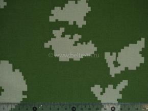 Ткань сорочечная кмф арт. ПВ-160 рис. 2 (KGB) Серебрянка