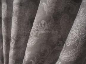 02С34-ШР/пн./з+цп.+Х 4/507 Ткань декоративная, ширина 160см, лен-58% хлопок-42%