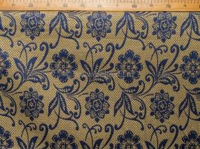 Гобелен ткань 2-цв рисунок JB-073 DD ширина 150 см