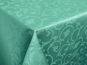 03С5-КВгл+ГОМ Журавинка т.р. 2233 цвет 370403 ментоловый, 155см