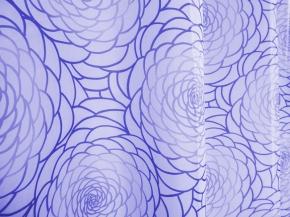 Вуаль печать Ariel MS 971-05/150 VPech  ширина 150см