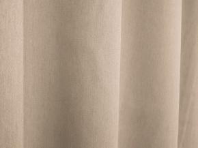 Ткань блэкаут Carmen ZG 110-06/280 BL L светло-бежевый, ширина 280см