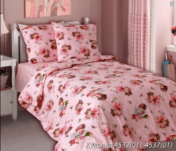 2716-БЧ 1.5 спальный комплект Куколка
