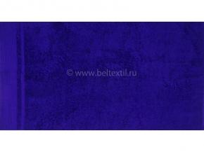 Полотенце махровое Amore Mio AST Vafl 50*90 цвет синий