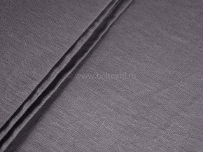 18с306-ШР 240*245 Простыня цв.820 темно-серый