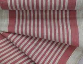 10С492-ШР 23/3 Ткань декоративная, ширина 50см, лен-100%