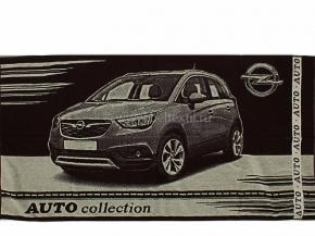 6с102.413ж1 Opel Полотенце махровое 81х160см