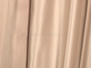 Ткань портьерная сатен T JL 384-09/280 PSat телесный, 280см