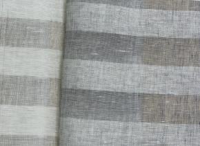 14С206-ШР+О 6/1 Ткань декоративная, ширина 205 см, лен-100
