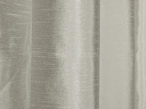 Тафта портьерная T EL FSilk-06/300 PTaf жемчужный, ширина 300см