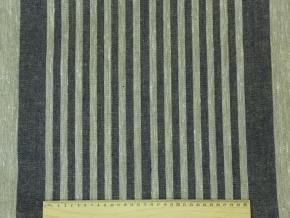 10С492-ШР/1+С 28/1 Ткань декоративная, ширина 50см, лен-100%