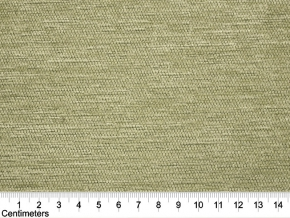 Гобелен шиниловый однотонный олива (10-1510) компаньон, ширина 145 см