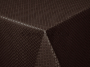 03С5-КВгл+ГОМ т.р. 2304 цвет 091001 горький шоколад, ширина 155 см