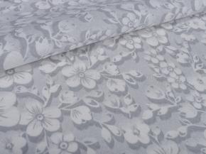 Ткань бельевая арт 06С-64ЯК 1 сорт рис. Цветы набивка, 220см