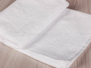 Полотенце махровое Amore Mio AST Imperial 70*140 цв. белый