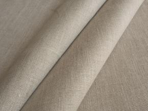 02С135-ШР/2пн+М+Х+У 330/0 Ткань костюмная, ширина 155см, лен-100%