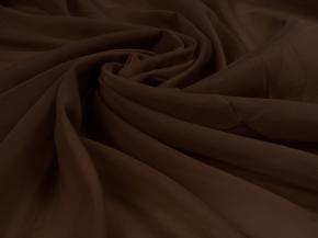 Батист Shelly MSH 21/290 OBat ut коричневый ширина 290см