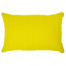 Подушка Wow 50*70 миткаль 86309-1 желтый