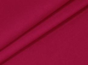 1495-БЧ (1030) Бязь гладкокрашеная цв. 191763 красный, 220см