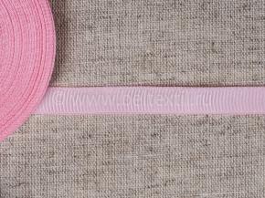 090003025 Лента репсовая шир.6мм, розовый (уп.25ярдов/22,86м)
