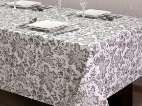 1739-БЧ (1076) Ткань х/б для столового белья  набивная цв.4194-01, ширина 150см