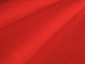 Ткань бельевая 05с-38 ЯК п/лен гладкокрашеный цвет красный 4,49, 150см