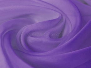 Вуаль T RS lux-103/300 V фиолетовый, ширина 300см