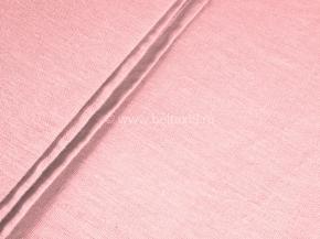 14с238-ШР 220*144  Простыня цв 1206 розовый
