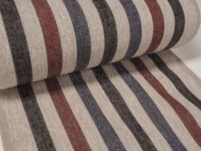 10С492-ШР 48/3 Ткань декоративная, ширина 50,см лен-100%