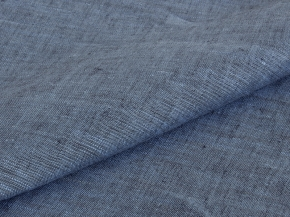 00С92-ШР/2пн.+М+Х+У 362/1 Ткань костюмная, ширина 150см, лен-100% (2 сорт)