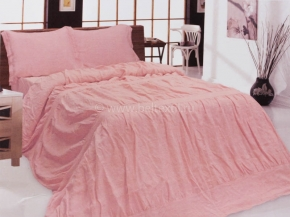 17с12-ШР/уп. 220*210 КПБ цв.561 темно-розовый