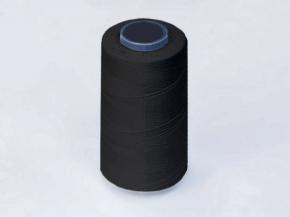 Нитки 70ЛЛ/2500м черный