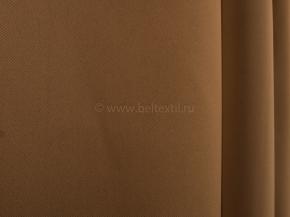 Ткань блэкаут Carmen RS 6668-04/280 P BL коричневый, ширина 280см
