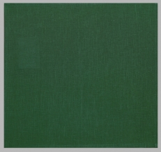 17с150-ШР 33*33 Салфетка 534 цв. тёмно-зеленый