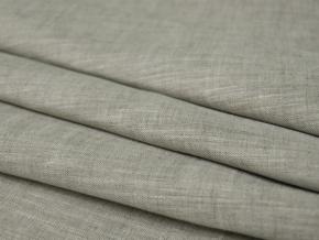 02С135-ШР/пн.+М+Х+У 330/0 Ткань костюмная, ширина 155 см, лен-100
