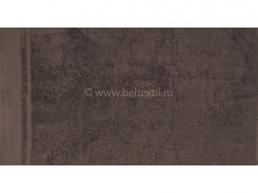 Полотенце махровое Amore Mio AST Vafl 70*140 цв. кофейный
