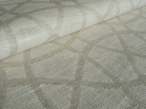Ткань декоративная арт 17с-17ЯК п/лен п/вар жаккард рис. Мозаика/2 рис. 4245/1, ширина 192см