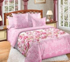 4250П КПБ Евро Мадмуазель цв розовый