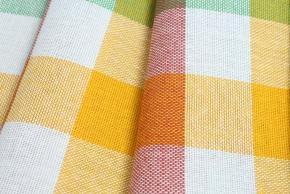 16С42-ШР+С 1/1 Ткань декоративная, ширина 168 см, лен-100%