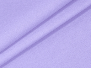Бязь гладкокрашеная 120/220 фиалка розовая, 220см