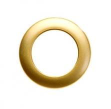 Люверсы СТ 2/40 Beladonna, золото d-40мм (уп.10шт)